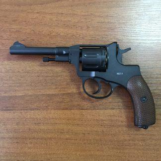 Фото 7 - Пистолет пневматический Gletcher NGT F.