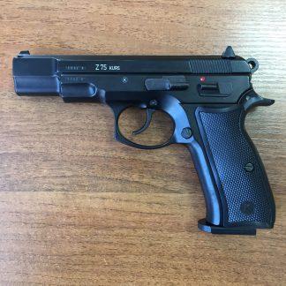 Фото 3 - Пистолет Z75-СО.