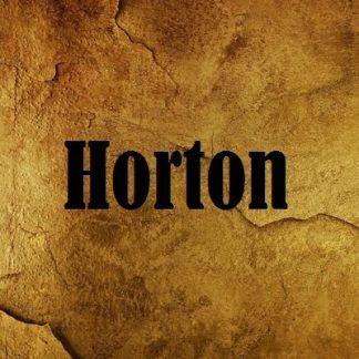 Арбалеты Horton