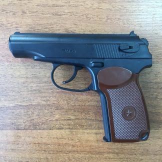Фото 2 - Пистолет пневматический Borner РМ-Х.