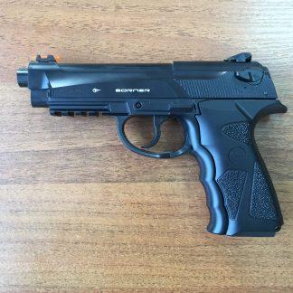 Фото 6 - Пистолет пневматический Borner 306.