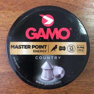 Фото 14 - Пули GAMO Master point 4.5 мм, 500 шт..