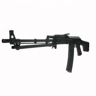 Пулеметы (СХП)